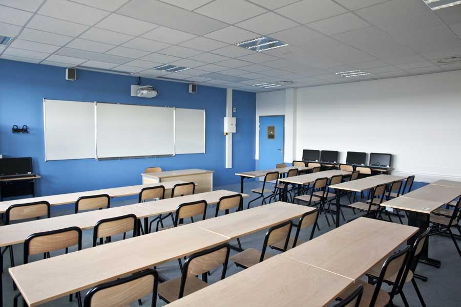 La création de ce 7e collège à AulnaysousBois répond à l  ~ College Aulnay Sous Bois